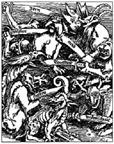Демоны Ада