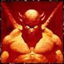 Демон злобы