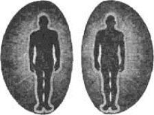 Проявления двойника