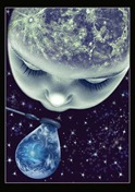 Дитя Вселенной