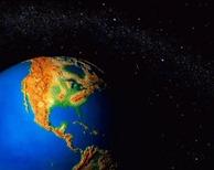 Земля и тьма