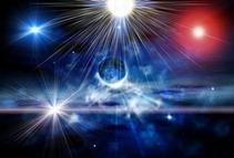 Космос и энергииi