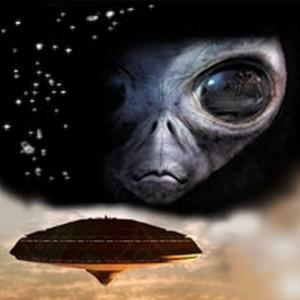 Инопланетяне  следят за нашим развитием