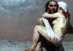 Скитальцы, возлюбившие грех