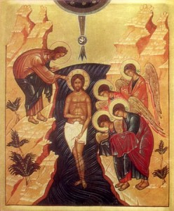 Сын Бога вызволил нас из Тьмы