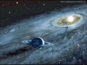 Тайны во Вселенной