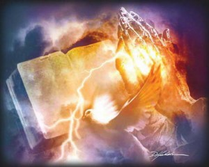 Дух питает нас жизнью вечной