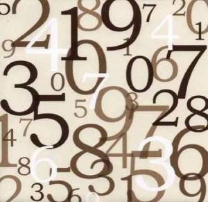 Закон нумерологии