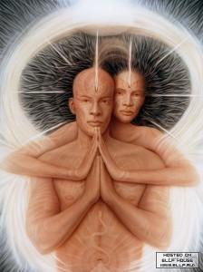 Душа повелевает телом