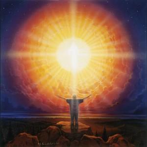 мир духовного преображения