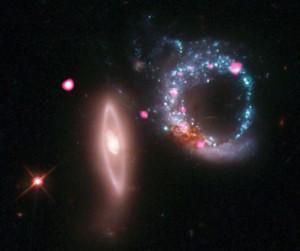 космос и красота