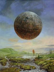 путешествие на земле