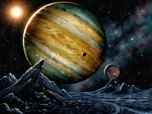 планетоиды и измерения