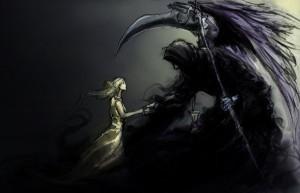 Приглашение смерти