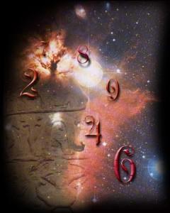 числа и потоки