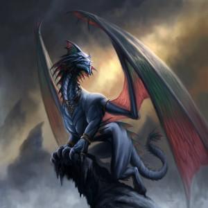 символ тьмы и силы