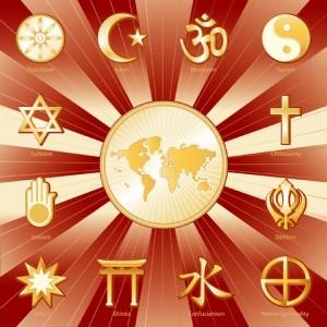 Символы пространств