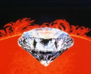 чистота алмаза