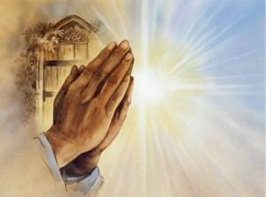 Услышаная молитва