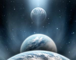 Путь роста Земли