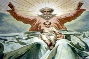 Бог и его творение