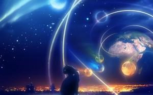 новые орбиты