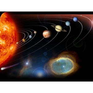 миры звезд и планет