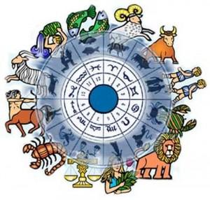 Животный круг силы