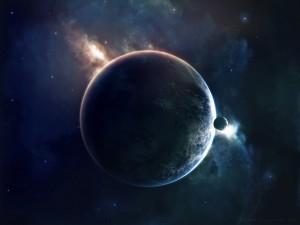 Космический пришелец