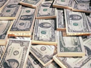 Наследство денег