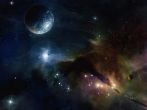 Космическая облачность
