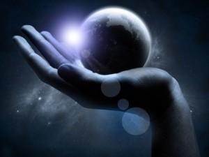Магия творения