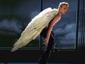 Сила крыльев
