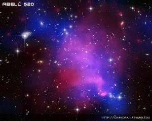 Пространство космоса