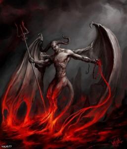 Порождение тьмы