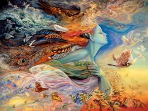 Пространство духа