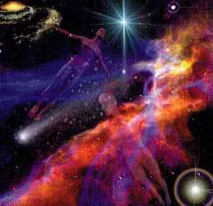 Вне Вселенной