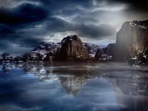 Отражение духовного
