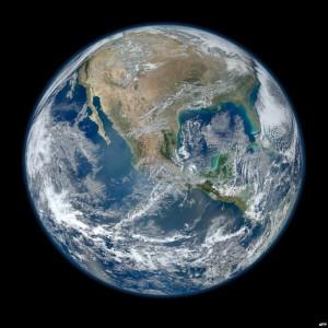 Явление новой Земли