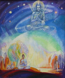 Материальное и духовное