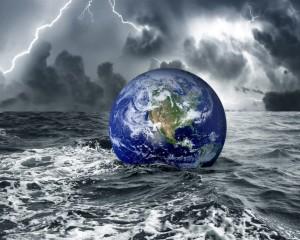В океане энергий