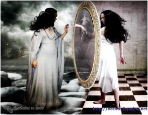 Отражение души