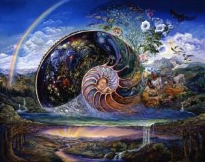 Творящее начало исток жизни