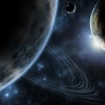 Космос укрупняется