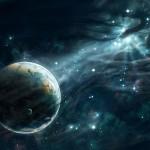 Вязкий космос