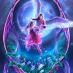 Мир духовный