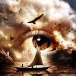 Глаз небесный