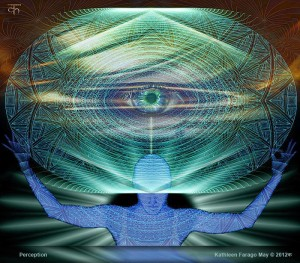 Кристалл сознания