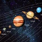 Вселенская гармония