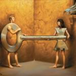Тайный ключ